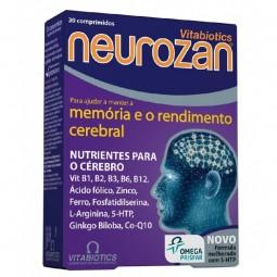 Neurozan - 30 comprimidos - comprar Neurozan - 30 comprimidos online - Farmácia Barreiros - farmácia de serviço
