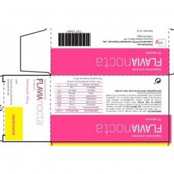 Flavia Nocta - 30 cápsulas - comprar Flavia Nocta - 30 cápsulas online - Farmácia Barreiros - farmácia de serviço