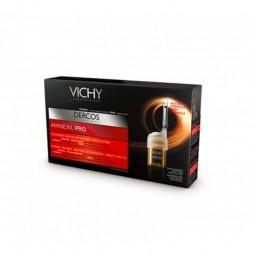 Vichy Dercos Aminexil Pro Homem - 12 ampolas - comprar Vichy Dercos Aminexil Pro Homem - 12 ampolas online - Farmácia Barreir...