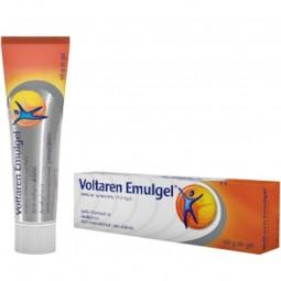 Voltaren Emulgel - 10 mg/g-60 g - comprar Voltaren Emulgel - 10 mg/g-60 g online - Farmácia Barreiros - farmácia de serviço