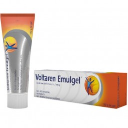 Voltaren Emulgel - 10 mg/g-100 g - comprar Voltaren Emulgel - 10 mg/g-100 g online - Farmácia Barreiros - farmácia de serviço