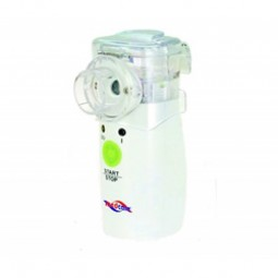 Medcare Nebulizador Vibração Mesh - 1 nebulizador - comprar Medcare Nebulizador Vibração Mesh - 1 nebulizador online - Farmác...