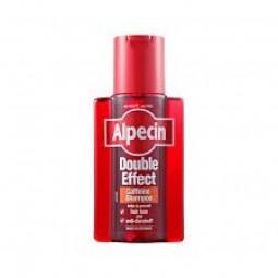 Alpecin Champô Duplo Efeito - 200 mL - comprar Alpecin Champô Duplo Efeito - 200 mL online - Farmácia Barreiros - farmácia de...
