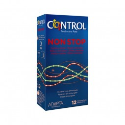 Control Non Stop Preservativos - 12 preservativos - comprar Control Non Stop Preservativos - 12 preservativos online - Farmác...