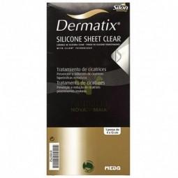 Dermatix Penso Silicone - 1 penso (4 x 13cm) - comprar Dermatix Penso Silicone - 1 penso (4 x 13cm) online - Farmácia Barreir...