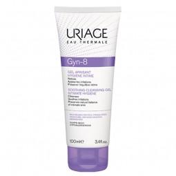 Uriage Gyn-8 Gel - 100 mL - comprar Uriage Gyn-8 Gel - 100 mL online - Farmácia Barreiros - farmácia de serviço