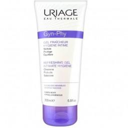 Uriage Gyn-Phy Gel - 200 mL - comprar Uriage Gyn-Phy Gel - 200 mL online - Farmácia Barreiros - farmácia de serviço