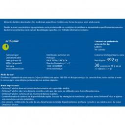 Orthomol Vital M - 492g - comprar Orthomol Vital M - 492g online - Farmácia Barreiros - farmácia de serviço