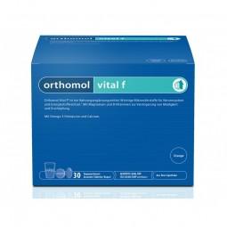Orthomol Vital F - 486g - comprar Orthomol Vital F - 486g online - Farmácia Barreiros - farmácia de serviço