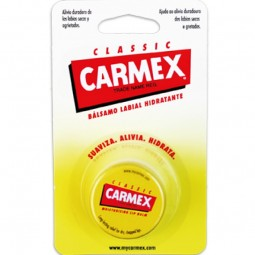 Carmex Boião Original - 7,5 g - comprar Carmex Boião Original - 7,5 g online - Farmácia Barreiros - farmácia de serviço