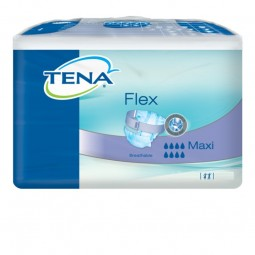 Tena Flex Tamanho XL - Maxi - 21 unidades (105 - 153 cm) - comprar Tena Flex Tamanho XL - Maxi - 21 unidades (105 - 153 cm) o...