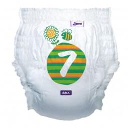 Libero Up & Go Tamanho 7 - 18 unidades - comprar Libero Up & Go Tamanho 7 - 18 unidades online - Farmácia Barreiros - farmáci...