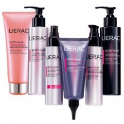 Lierac Body-Slim Ventre e Cintura - 100 mL - comprar Lierac Body-Slim Ventre e Cintura - 100 mL online - Farmácia Barreiros -...