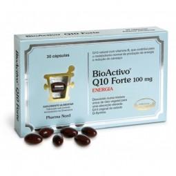 BioActivo Q10 Forte - 30 cápsulas - comprar BioActivo Q10 Forte - 30 cápsulas online - Farmácia Barreiros - farmácia de serviço
