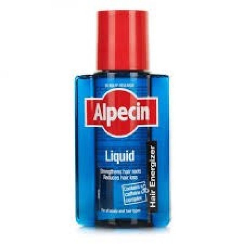 Alpecin Tónico Capilar Cafeína - 200 mL - comprar Alpecin Tónico Capilar Cafeína - 200 mL online - Farmácia Barreiros - farmá...