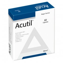 Acutil - 60 cápsulas - comprar Acutil - 60 cápsulas online - Farmácia Barreiros - farmácia de serviço