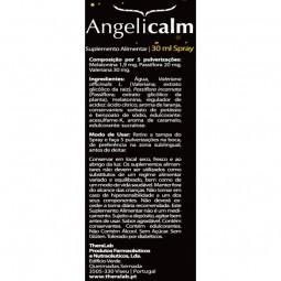 Angelicalm Spray - 30 mL - comprar Angelicalm Spray - 30 mL online - Farmácia Barreiros - farmácia de serviço