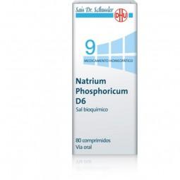 Natrium Phosphoricum - 80 comprimidos - comprar Natrium Phosphoricum - 80 comprimidos online - Farmácia Barreiros - farmácia ...