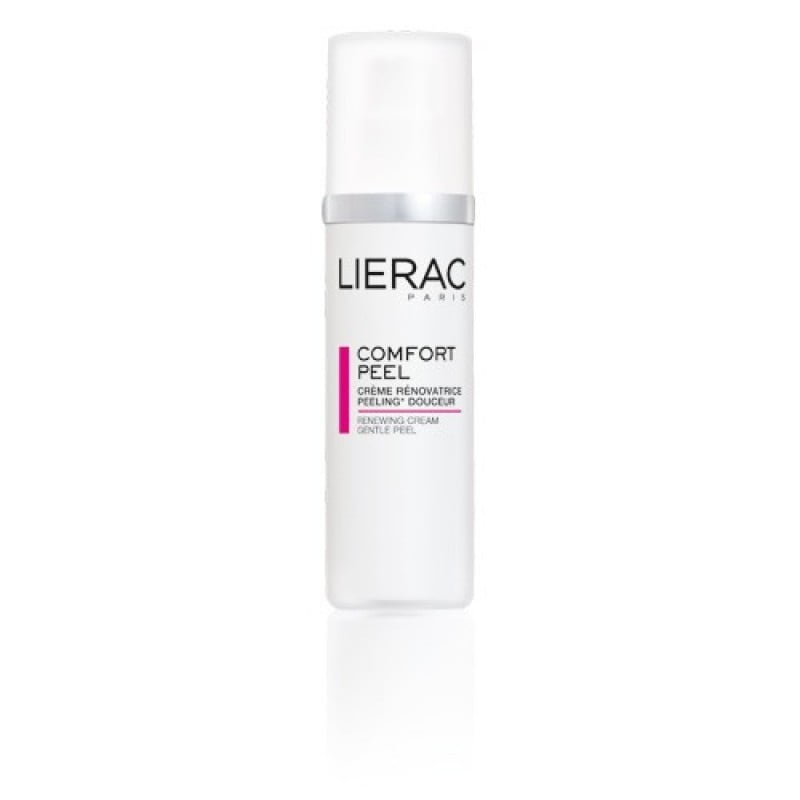 Lierac Comfort Peel - 40 mL - comprar Lierac Comfort Peel - 40 mL online - Farmácia Barreiros - farmácia de serviço