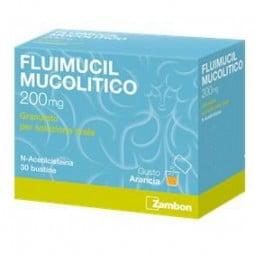 Fluimucil - 200 mg - comprar Fluimucil - 200 mg online - Farmácia Barreiros - farmácia de serviço