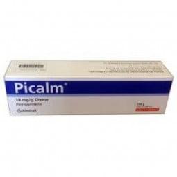 Picalm - 18 mg/g-100 g - comprar Picalm - 18 mg/g-100 g online - Farmácia Barreiros - farmácia de serviço