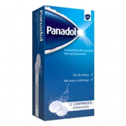 Panadol - 500 mg - comprar Panadol - 500 mg online - Farmácia Barreiros - farmácia de serviço