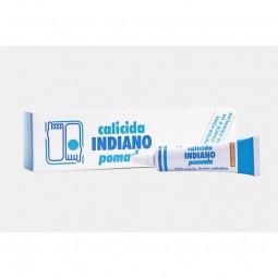Calicida Indiano - 270 mg/g-5 g - comprar Calicida Indiano - 270 mg/g-5 g online - Farmácia Barreiros - farmácia de serviço