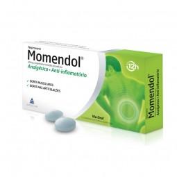 Momendol - 200 mg - comprar Momendol - 200 mg online - Farmácia Barreiros - farmácia de serviço