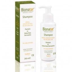 Bionatar Champô - 200 mL - comprar Bionatar Champô - 200 mL online - Farmácia Barreiros - farmácia de serviço
