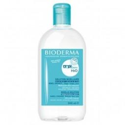 Bioderma ABCDerm Mala Maternidade - 500 mL + 200 mL + 200 mL + 40 mL + 75 g - comprar Bioderma ABCDerm Mala Maternidade - 500...