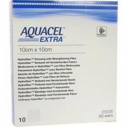 Aquacel Extra Penso - 1 penso (10 cm x 10 cm) - comprar Aquacel Extra Penso - 1 penso (10 cm x 10 cm) online - Farmácia Barre...