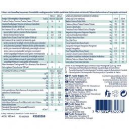 Resource HP/HC Morango - 4 x 200 mL - comprar Resource HP/HC Morango - 4 x 200 mL online - Farmácia Barreiros - farmácia de s...