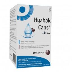 Hyabak Caps - 60 cápsulas - comprar Hyabak Caps - 60 cápsulas online - Farmácia Barreiros - farmácia de serviço