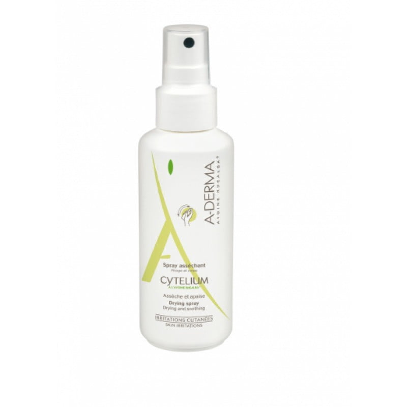 A-Derma Cytélium Spray - 100 mL - comprar A-Derma Cytélium Spray - 100 mL online - Farmácia Barreiros - farmácia de serviço